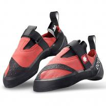 Sale - hardware climibing shoe OCÚN Crest QC red
