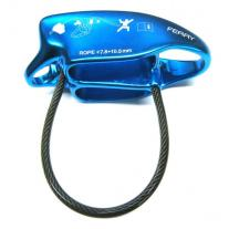 device belay OCUN Ferry Blue