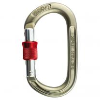 Carabiners and Quickdraws Ocún carabiner OCÚN Osprey Screw