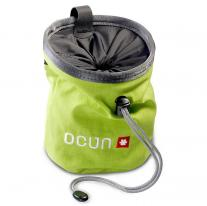 Ocún Climging Equipment Chalkbag OCÚN Push Green