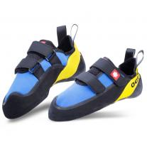Ocún Climbing Shoes climbing shoe OCÚN Strike QC blue yellow 09e3289e7ad