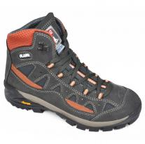 Outdoor shoes shoe OLANG Eclisse BreTex antracite