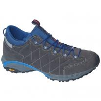 Outdoor shoes shoes OLANG Ghibli Anthracite/Blue