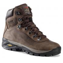 Hiking boots shoe OLANG Logan Tex Lady Brown