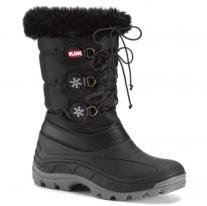 Hiking boots snow boots OLANG Patty black