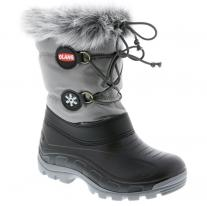 Hiking boots snow boots OLANG Patty Kid anthracite