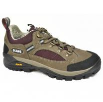 Outdoor shoes shoe OLANG Pieve Tex burgundy