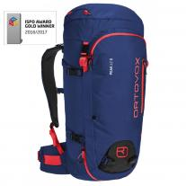 Backpacks to 50 L backpack ORTOVOX Peak 42 S strong blue
