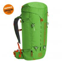 Batohy do 40L batoh ORTOVOX Trad 35 absolute green