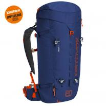 Batohy do 40L batoh ORTOVOX Trad 35 strong blue