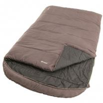 Sleeping bags, Mattress sleeping bag OUTWELL Campion Lux Double 195 R brown