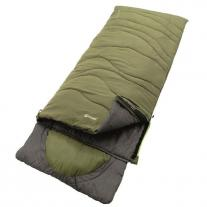Sleeping bags, Mattress sleeping bag OUTWELL Contour Supreme 190 R olive