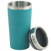 OUTWELL Vacuum Bamboo Cup blue