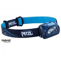 headlamp PETZL Actik Blue E099FA01