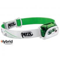 headlamp PETZL Actik Green E099FA02