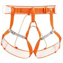 harness PETZL Altitude orange/white