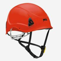 helmet PETZL Alveo Best red