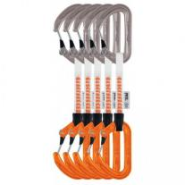 Quickdraws quickdraw set PETZL Ange Finesse 10cm Pack 5