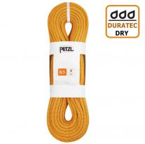 Ropes, Reeps, Slings rope PETZL Arial 9.5mm 60m gold