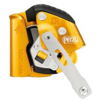 Securing Equipment fall-arrest device  PETZL Asap Lock