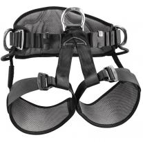 Work Harnesses harness PETZL Avao Sit black 2