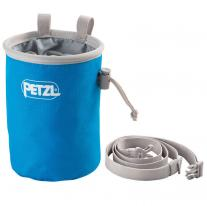 PETZL Bandi Chalkbag Chalk Bag blue