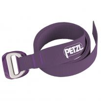Petzl e-shop opasok PETZL Belt purple
