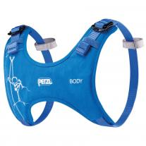 Climbing Gear PETZL Body blue