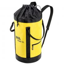 vak PETZL Bucket 35 S41AY Black/Yellow
