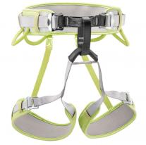 harness PETZL Corax Green C51A