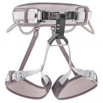 harness PETZL Corax Gray C51A