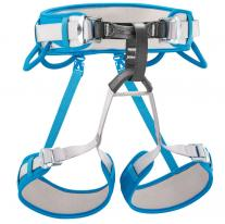 harness PETZL Corax Methyl Blue