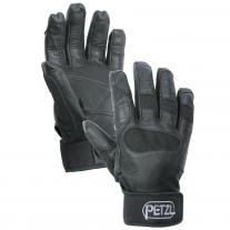 gloves PETZL Cordex Plus black