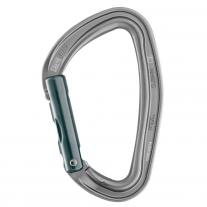 Petzl Carabiners and Quickdraws carabiner PETZL Djinn Straight gray