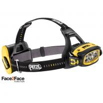 Petzl Brand Shop headlamp PETZL Duo Z2 black/yellow