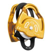 Pulleys pulley PETZL Gemini P66A