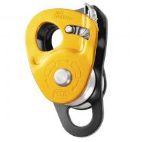 Pulleys pulley PETZL Jag Traxion P54
