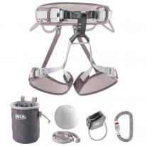 Petzl Outlet climbing set PETZL Kit Corax