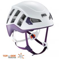 Petzl Outlet helmet PETZL Meteor purple
