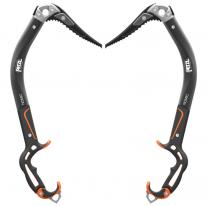 ice axe PETZL Nomic Set