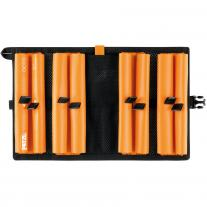 Petzl Brand Shop carrying pouch PETZL Octo orange