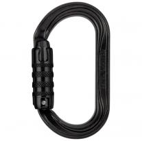 Petzl Connectors carabiner PETZL Oxan Triact-Lock black