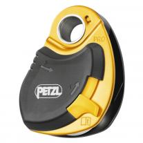 Pulleys pulley PETZL Pro P46