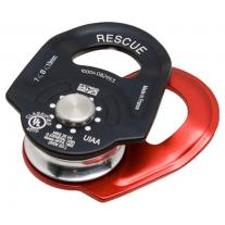 pulley PETZL Rescue P50 A red