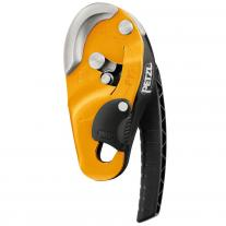 descender PETZL Rig yellow
