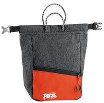 Chalkbags PETZL Sakab Chalk Bag Gray