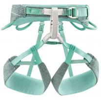 harness PETZL Selena mottled green