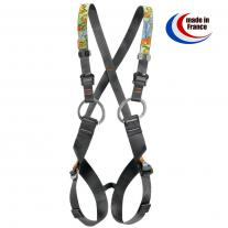 Kids harness PETZL Simba C65