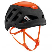 helmet PETZL Sirocco black/orange