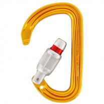 carabiner PETZL Sm'D Screw Lock